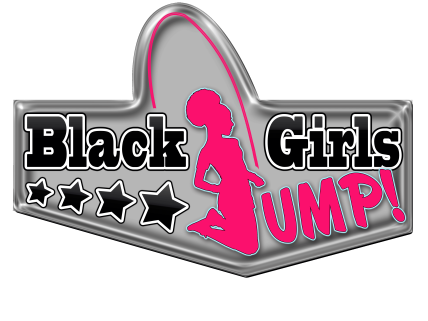 Black-Girls-Jump-logo-silver