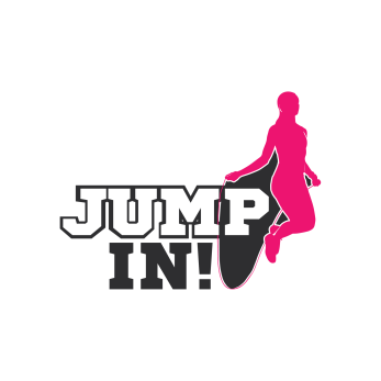 Jump In logo